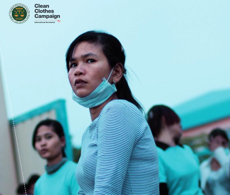 10 años del proyecto Mejores Fábricas Camboya: una evaluación crítica