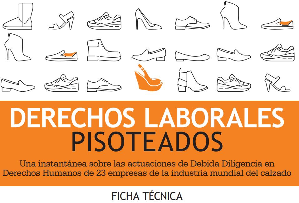 Ficha técnica: Derechos laborales pisoteados
