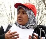 Un año después desde que comenzó la batalla por la libertad sindical en las fábricas de la empresa turca DESA, la lucha continúa