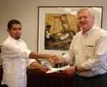 Victoria histórica: los trabajadores de Jerzees de Honduras logran un acuerdo significativo