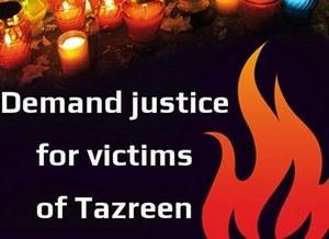 Anuncio de acuerdo de compensación para las víctimas de Tazreen