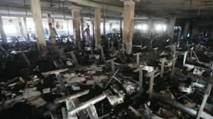 Nuevo incendio en una fábrica en Bangladesh se cobra la vida de 7 trabajadoras