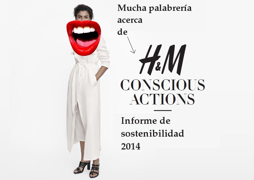 Las promesas de sostenibilidad de H&M no llevarán a un salario digno