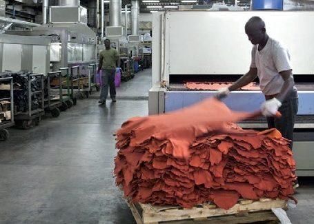 El duro relato del cuero italiano: los derechos laborales en juego también en Europa
