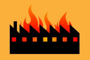 Incendio en la fábrica Tampaco Foils en Bangladesh