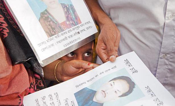 Cuatro años tras el derrumbe del Rana Plaza poco ha cambiado para las trabajadoras de Bangladesh