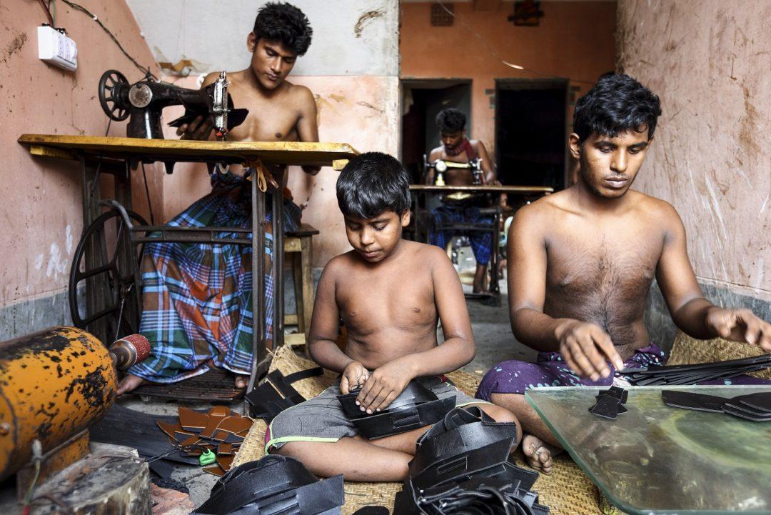 Las marcas deben mostrarse responsables sobre dónde y cómo se hace su ropa y calzado