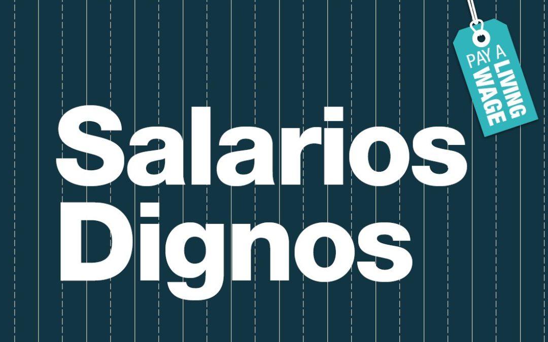 INFORME SALARIOS DIGNOS