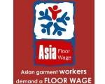 En Asia, las personas trabajadoras exigen salarios dignos a las empresas transnacionales