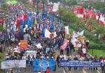 Trabajadores/as de la industria textil de Indonesia recuperan sus derechos, a pesar de la indignante actitud de Polo Ralph Lauren