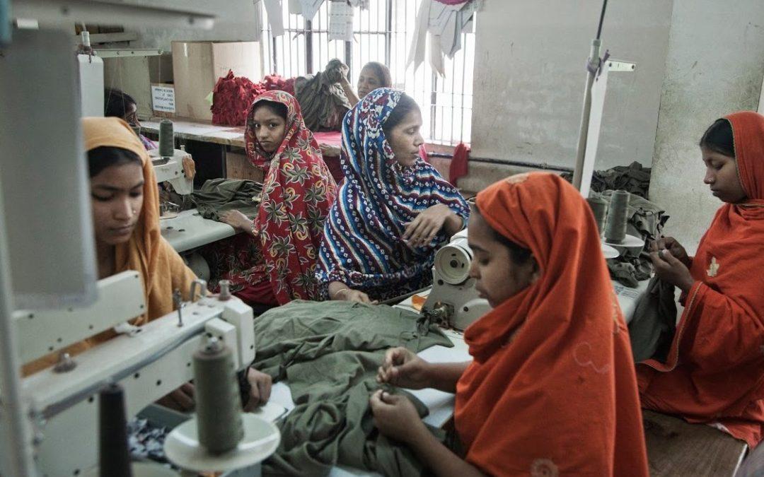 ¡Lo logramos! –  Acuerdo histórico:  31 marcas han firmado el Programa para la mejora de la seguridad en Bangladesh
