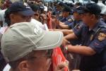 Caso Saladero: El abogado laboralista Filipino se enfrenta a otra serie de falsas acusaciones