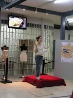 Gran éxito de afluencia y participación en la jornada de formación del proyecto Moda EstéTICA