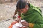 Mundial de fútbol 2010: ¡Las personas que fabrican los balones de fútbol necesitan tu ayuda!