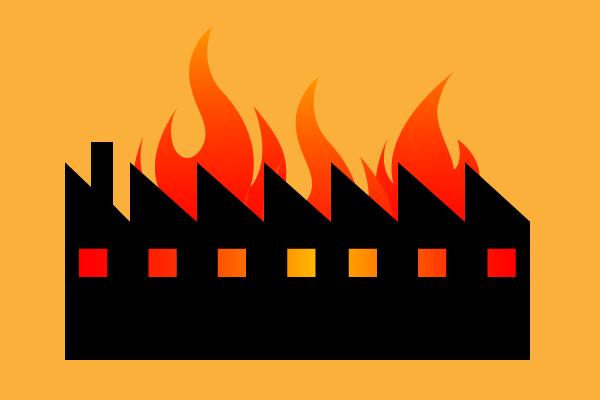 Se anuncia el plan para aplicar el programa del Acuerdo sobre seguridad contra incendios y en los edificios en el sector textil de Bangladesh