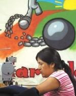Costuras sin cadenas: Lanzamiento en Tailandia y Argentina de la marca libre de trabajo esclavo