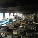 Nuevas etiquetas encontradas en la fábrica de Bangladesh