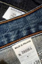 El Parlamento Europeo defiende un etiquetado de origen obligatorio para la ropa