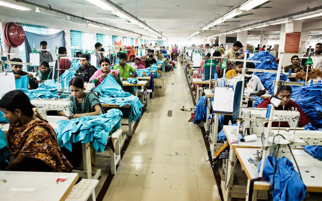 Condiciones seguras en las fábricas de Bangladesh: una tarea pendiente para Ikea