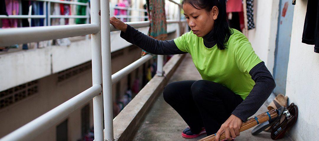 Nhean Sarun – Camboya