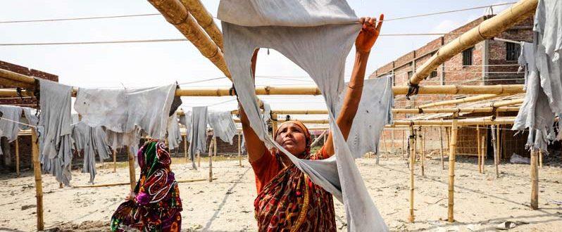 Rizia – Bangladesh