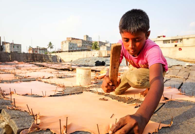 Shakil – Bangladesh