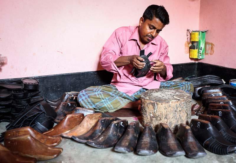 Zahidul Islam – Bangladesh