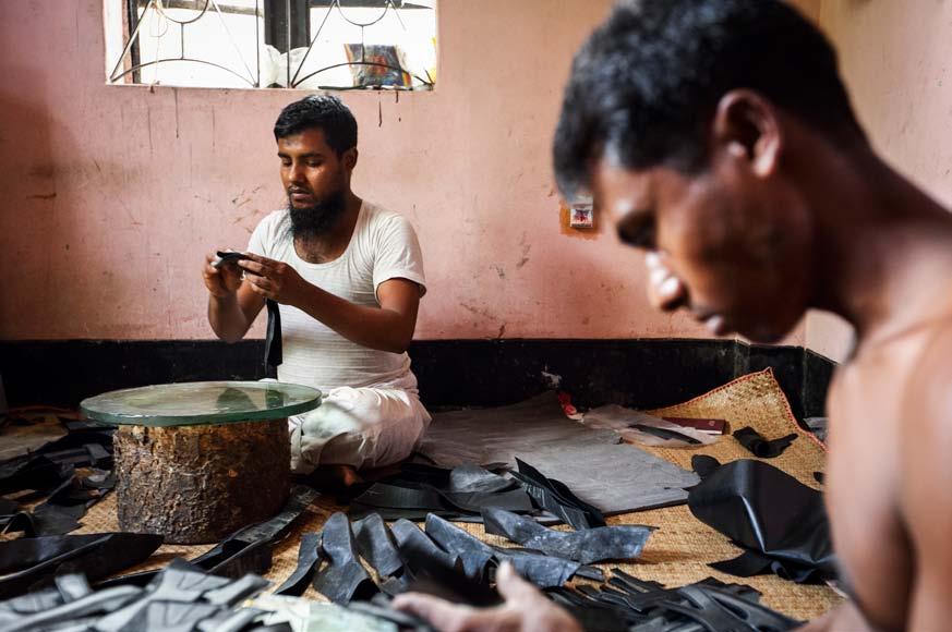 Ruhul Amin – Bangladesh