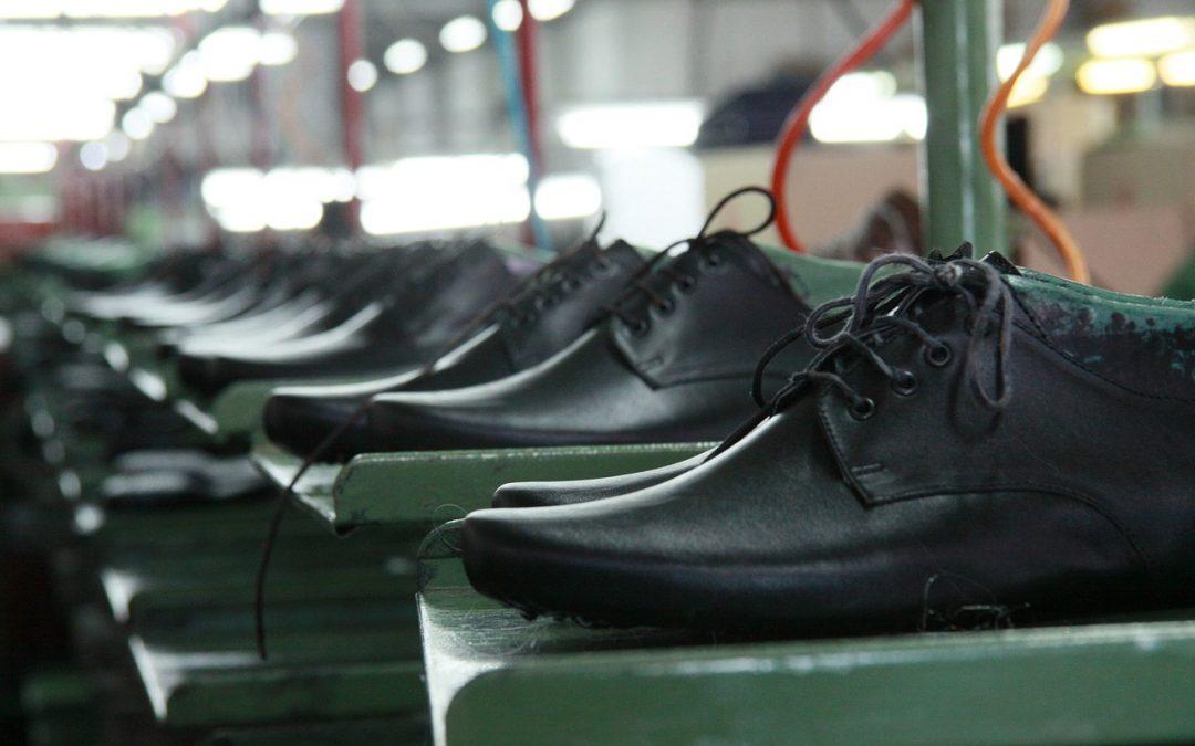 Calzado de lujo italiano se fabrica en condiciones laborales de miseria