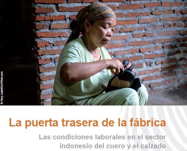 FICHA TÉCNICA: LA PUERTA TRASERA DE LA FÁBRICA