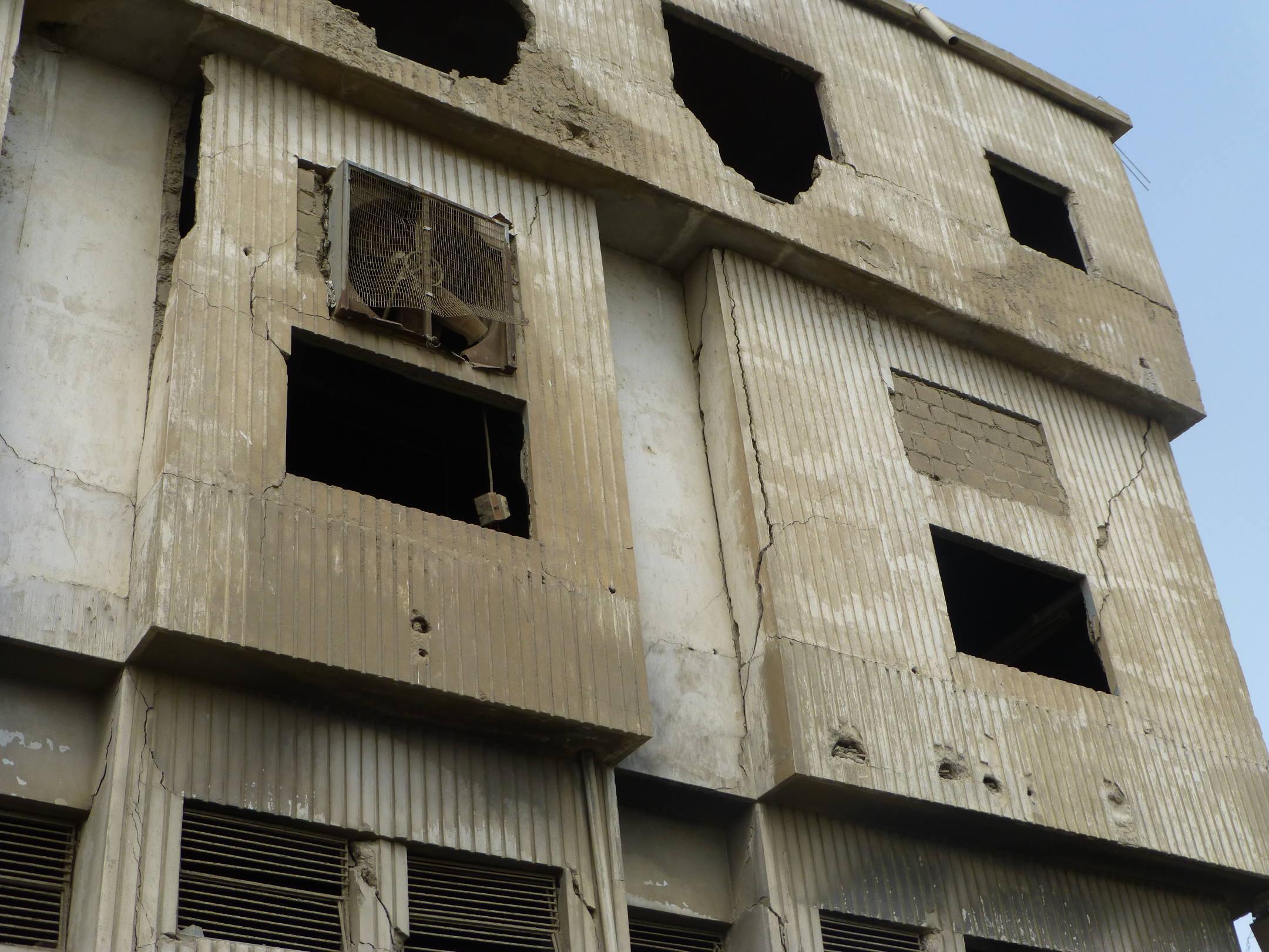 Queja formal contra la auditora RINA por el incendio de la fábrica textil Ali Enterprises