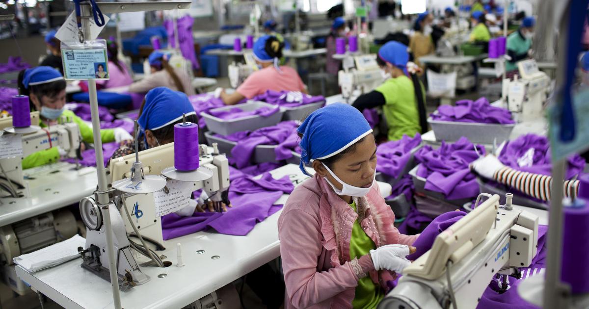 Investigación revela salarios de miseria y violaciones a la legislación laboral en la cadena de suministro de H&M