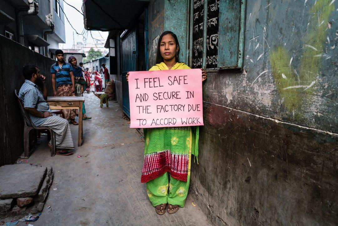 Preguntas que se plantean tras el memorándum de entendimiento alcanzado en Bangladesh