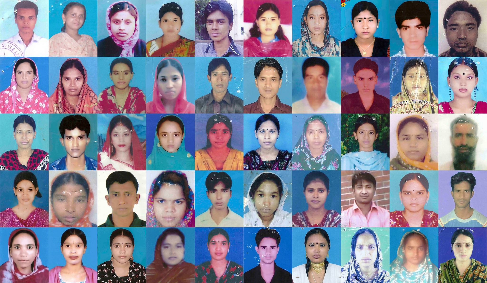 Conmemoramos el aniversario del Rana Plaza exigiendo compromisos que prevengan futuros desastres en la industria textil