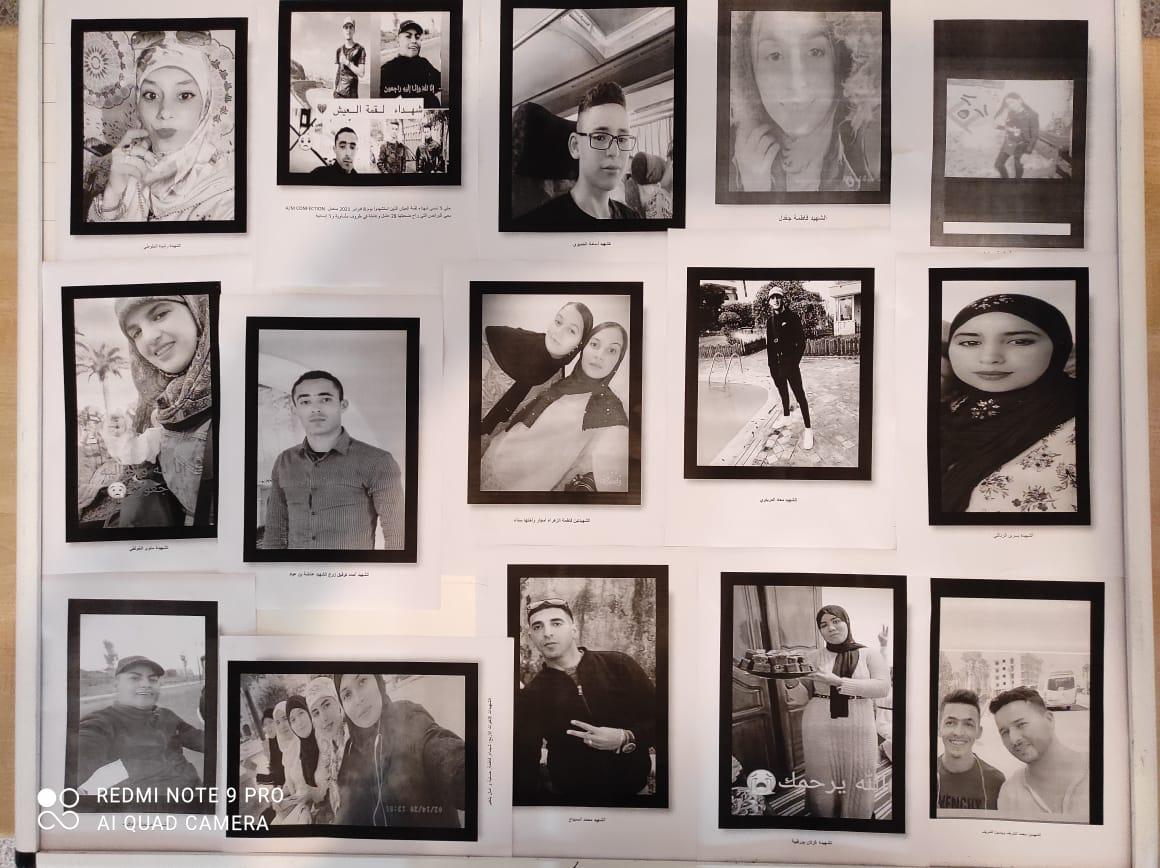 Las familias de las trabajadoras muertas en Tánger lanzan llamamiento urgente