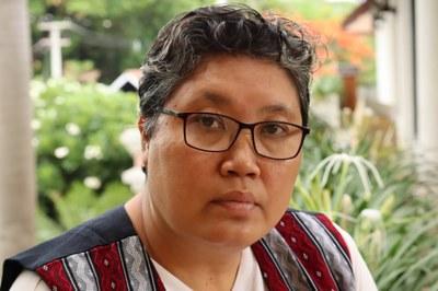 Myo Myo Aye podría enfrentar hasta tres años de prisión