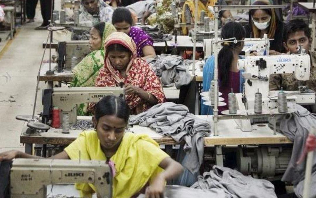 ¿Qué pesos pesados de la industria de la moda han firmado el nuevo Acuerdo Internacional para la Salud y Seguridad?