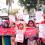 Día de acción internacional en apoyo a las trabajadoras en pie por sus derechos laborales: Global Garment, Bangladesh